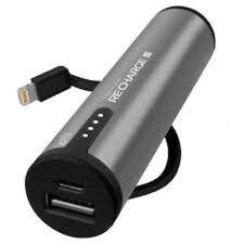 Techlink Power Bank 3400mAh Portable Charger USB - BNIB Authentic - UK Seller