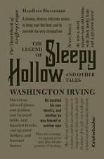 NEW The Legend of Sleepy Hollow and Other Tales (Word Cloud Classics)