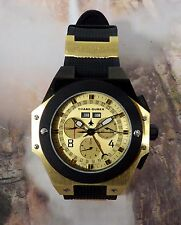 Men's CHASE DURER Conquest Special Edition Chronograph with Box and Booklet