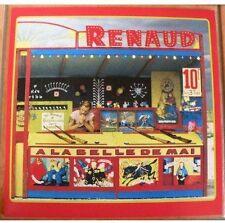 Renaud - A la Belle de Mai [New Vinyl] France - Import