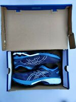 Asics Gel Kayano 26 Running Shoe Midnight/Grey Floss Men's 11