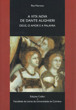 A vita nova Dante Alighieri Deus, or love and a word. Expedited shipping (spain)