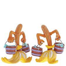Disney Miss Mindy 6001165 Fantasia Broom Figurine New & Boxed