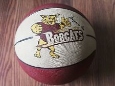 Southwest Texas State University SWT Bobcats Basketball