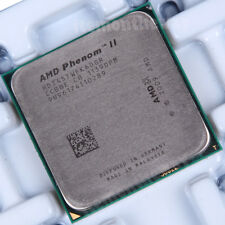 Original AMD PHENOM II x6 1045 T HDT 45 TWFK 6dgr Processeur 2.7 GHz Six-Core am3 SKL
