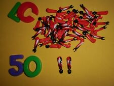 LOTE PLAYMOBIL 50 BRAZOS, OFERTA, LOTE PLAYMOBIL, ARMES PLAYMOBIL BRAS DE LOT