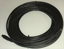 50 ft S-Video Cable SVHS 4 pin mini DIN SVideo Male Camcorder Cord S Video
