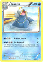 Pokemon Card - Dragons Exalted 31/124 - WALREIN (rare) - NM/Mint
