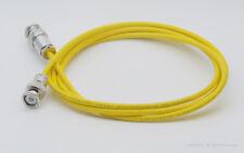 KeyFactor BNC-TRIAX Cable Assembly Probe Station I-V/C-V Accessory