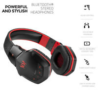 KOTION EACH B3505 Wireless BT Stereo Gaming Headset mit Bluetooth Adapter Toy