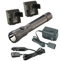 Bulgarian  Arsenal  Flashlight Torch Polymer Led  NEW