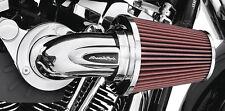Cover Inserto Decorativo Filtro Aria Heavy Breather Screamin Eagle Harley Orig.