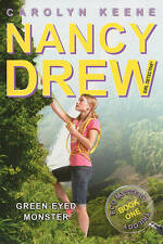 Green-Eyed Monster: Nancy Drew (All New) Girl Detective: Book One in the Eco Mys
