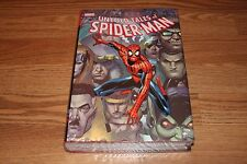 Marvel Untold Tales of Spider-Man Omnibus - Brand New! - Out of Print! - Busiek