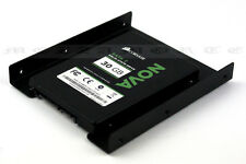 "2.5"" SSD or HDD To 3.5"" PC Case Mounting Adapter Bracket Dock For PC Holder"