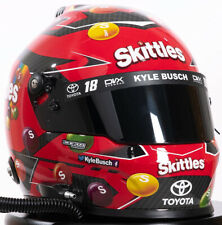 2019 Kyle Busch Skittles Full Size Replica Helmet
