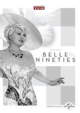 Belle of the Nineties - DVD - 1934 - Mae West - Roger Pryor - Johnny Mack Brown