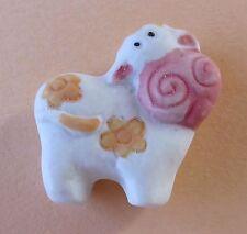 Fève oh les Vaches - 2006 ou 2011 - Une Vache (petite taille)