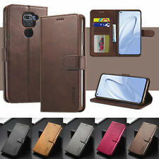 Cover for Xiaomi Redmi 9 Note 9 Note 9 Pro Card Slot PU Leather Stand Phone Case