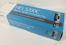 New Listingassa Abloy 5200c 12d24d 630 Hes Electric Strike Complete Pac Locksmith Lock