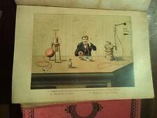 1904 Formulario Enciclopédico de Medicina, Farmacia y Veterinaria, Seix Editor