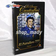 Por Siempre Cantinflas - Cantinflas en El Patrullero 777 - 1 DVD Región 1 y 4
