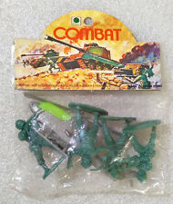 Vintage Blister Ri Toys ✱ American Soldiers & Helicopter ✱ Hong Kong No Airfix