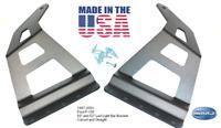 "Ford F 150 Light Bar Bracket 50"" 52"" LED 1997-2003  F-150  Made in USA LightBar"