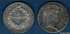 Ier Empire, 1804 – 1814 5 Francs 1806 A Paris SUP + Napoléon, Empereur
