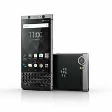 BlackBerry keyone Lte Android Smartphone Silver pm EDT. 32 Go QWERTY Sans Simlock
