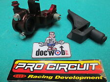 Honda CRF450 2002-2003 Pro Circuit clutch lever perch bracket CP-CR1 CR1825