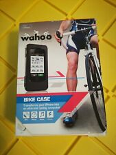 Wahoo ANT+ Bike Case for iPhone 3G, 3GS, 4, 4S NIB Apps wireless