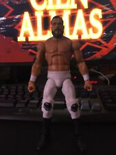 WWE Mattel Andrade Cien Almas NXT TakeOver Ringside Exclusive Elite Figure Loose
