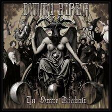 Dimmu Borgir-in varietà diaboli LP ☆☆☆ NUOVO/NEW ☆☆☆