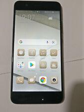 Huawei P10 VTRL09 - 64GB - Graphite Black (Unlocked) Smartphone