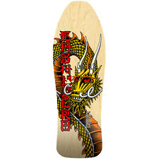 Powell Peralta Bones Brigade Steve Caballero 11th Series Reissue Skateboard Deck