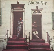 Aztec Two - Step: Self Titled 1972 Lp Record