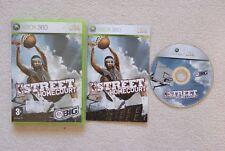 NBA Street Homecourt  Xbox 360 Game -1st Class FREE UK POSTAGE
