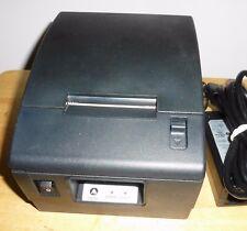 Beiyang Model BTP-N58 POS Mini Thermal Receipt Receipt Printer-Serial Port