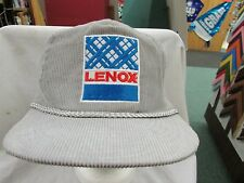 Trucker Hat Baseball LENOX Cool Style Snapback Retro