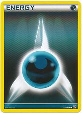 Darkness Energy Common Pokemon Card BW Base 111/114