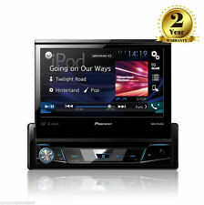 Pioneer GPS, Audio, In-Car Technology and Accessories