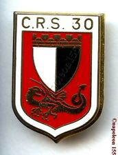 Obsolète. Compagnie Republicaine de Securité N° 30. Fab. Arthus Bertrand Paris