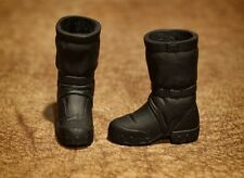 1/6 Scale Yamato Metal Gear Solid Solid Snake Boots