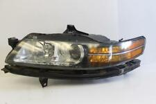 2004-2006 ACURA TL DRIVER SIDE FRONT HEADLIGHT