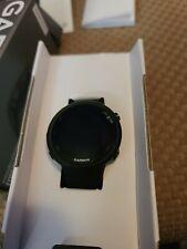 Garmin Forerunner 010-02156-05 42mm Gps Running Watch - Black