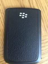 ORIGINAL BLACKBERRY 9700/9780 BOLD BATTERY BACK COVER