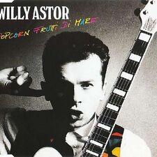 Willy Astor Popcorn frutti di mare [Maxi-CD]
