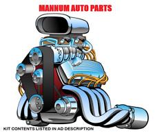 ENGINE REBUILD KIT - SUITS TOYOTA 22R 2.4Ltr SOHC 8V CARBY - HILUX COASTER