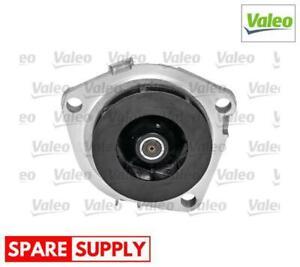 WATER PUMP FOR ALFA ROMEO CADILLAC CHEVROLET VALEO 506887